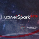 myservy seleccionado en el huawei spark 2020
